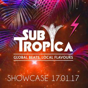 Subtropica Showcase BASE FM 17TH JAN 2017
