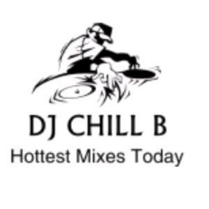 DJ Chill B - Throw Back Mix 2018