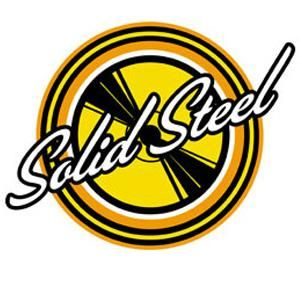 Colin Millar - Solid Steel Mix - 16th Dec 2005