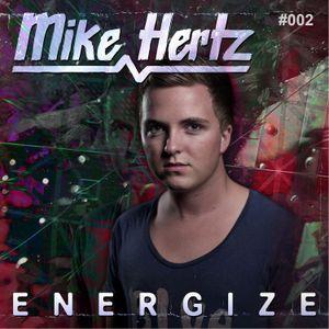 Energize Radio #002