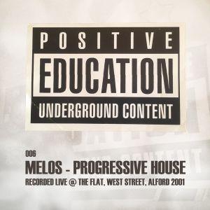 Positive Education 006 - Melos - Progressive House