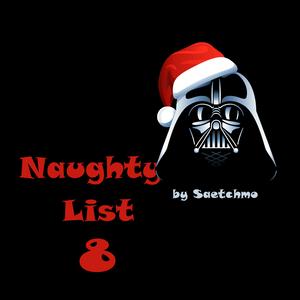 Naughty List 8
