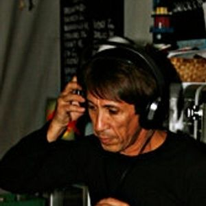 DJ MARCOS NERY LOUNGY LIVE SET at Podolka by the River PRAGUE 29/06/2012 Part 2