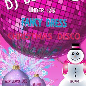 DJ Boo - Christmas Disco 2018