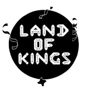 Russell Porter at Land of Kings