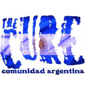 The Cure - Musica Maestro (FM 95.1 Argentina Special 1991)