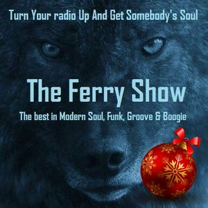 The Christmas Ferry Show 24 dec 2016