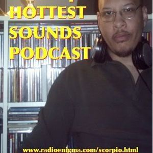 My HOTTEST SOUNDS PODCAST teaser