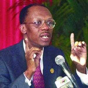 Première déclaration de l'Ancien Président Jean Bertrand Aristide depuis son retour d'Exil
