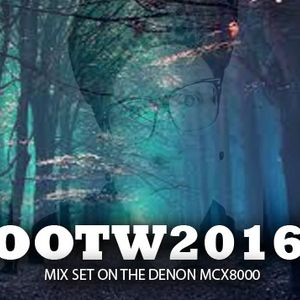 Out of The Woods 2016