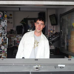 Bell Towers - 5th August 2016