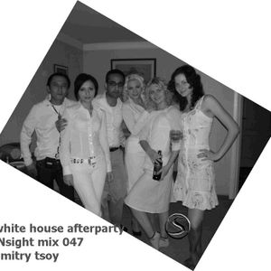 iNsight Mix 047 White House Afterparty
