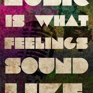 DJ.RestLess<3 Mix - *The Feeling*