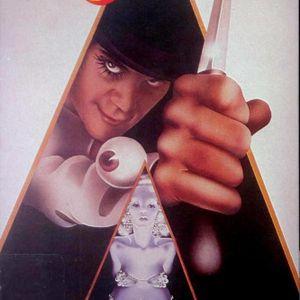 LA NARANJA MECÁNICA (1971)-ALL STAR SUPERMAN-P.K. DICK-CÉSAR ÁIRA 4/2/14