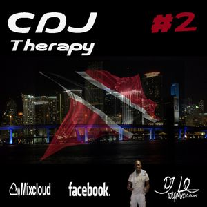 DJ LQ CDJ Therapy #2