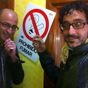 Dos coletas para un calvo 008, con Juan Carlos Tacoronte