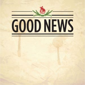 Good News: Hope (PORTICO Milton)
