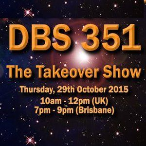 DBS351: Disc Breaks with Jayson Butera & Roboteknic - 29th October 2015