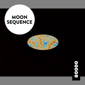Moon Sequence Nr. 43