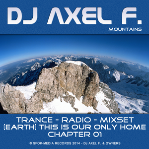 DJ Axel F. - TIOOH Chapter 01 (Mountains)