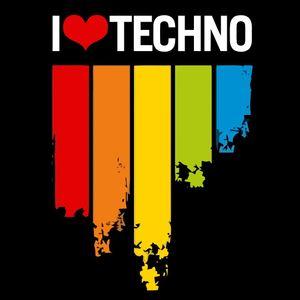 JayKay - Techno Mix