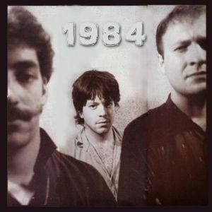 1984 - by Babis Argyriou
