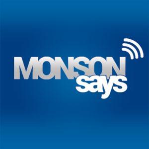 Monson Says 1-23-14