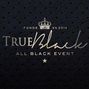 True Black Promo Mix (2014)