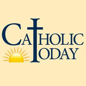 Catholic Today May 8, 2016 Gospel