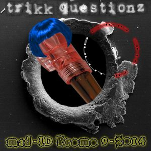 Trikk Questionz - mad-ID Promoset September 2014 frenchcore