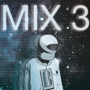 Brobot 2 Party Mix No.3