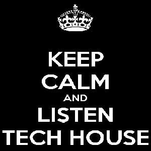 The Best Of Tech House August 2013 -2014