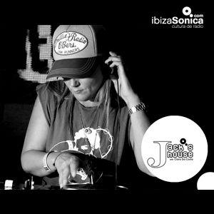 CLARA DA COSTA - JACK HOUSE - 19 DIC 2014