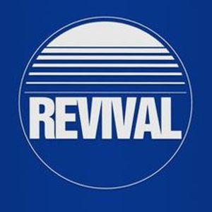 DJ Harvey - live @ Revival, LA 12-2000