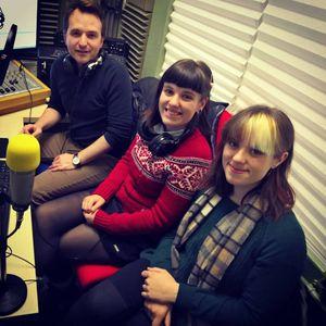 James Hyden & Friends, 13th Dec 2015 (Part 1 with The Honeyfire!)