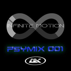 Infinite Motion (LEK 23) - Psymix Volume 001 (2020)