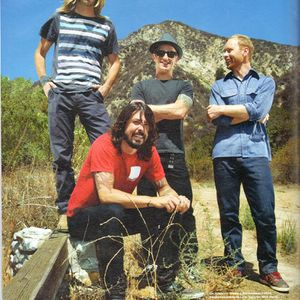 FOo FigHteRs hits