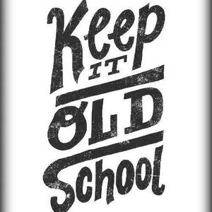 Old School House vinyl mix    13-04-2011