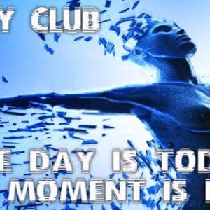 Live Set @ Energy Club 8 Nov 2012