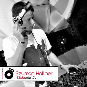 Klubomix #7 - Szymon Hollner