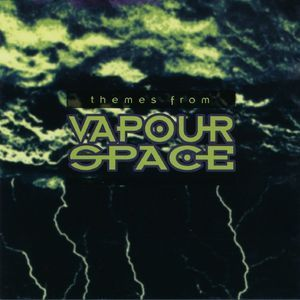 Vapourspace LIVE at Secret Agent Squirrel (Madison, WI - USA) - 9 September 2000
