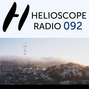 Helioscope Radio 092
