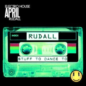 Rudall - Glade Home Grown DJ Mix