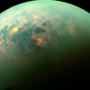 Life on Titan
