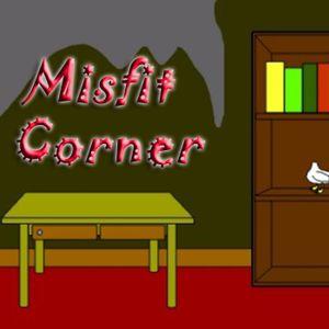 The Misfit Corner