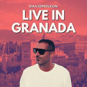 David Moleon @ Live in Granada / 23.10.2020