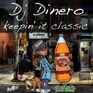 Keepin' It Classic #Live by Dj Dinero