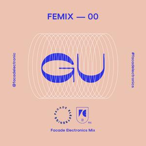 FEMIX — 00 Mixed by GU