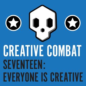 Seventeen - Everyone Is Creative (Kung fu is the answer.)