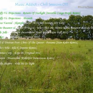 Simply Music Addict - Chill Sessions 011 (Mixed By Yommie) [27-06-2009]